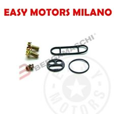 KIT REVISIONE RUBINETTO CARBURANTE BENZINA YAMAHA XTZ SUPER TENERE 750 1989 1997