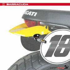 Frecce da moto Barracuda per Ducati