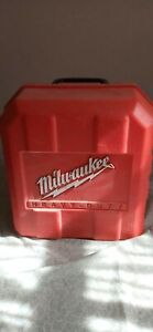 Milwaukee Heavy-Duty Router - Model: 5615-29