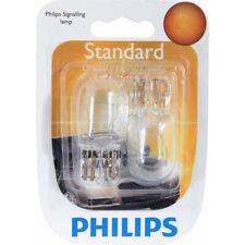 Philips Standard Mini Light Bulb 7443B2 for 7443 T-6 1/2 13.5V 24.97/5.4W dx