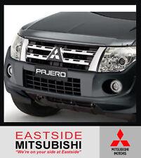 GENUINE MITSUBISHI BONNET PROTECTOR TINTED FOR PAJERO NS NT NW NX MR933543