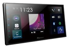 "PIONEER SPH-DA250DAB 2-DIN DAB+ CarPlay Appradio Autoradio Mediacenter  6,8"" TFT"