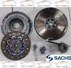 Sachs Original Zms ZweimassenSchwungrad und Kupplungssatz 240mm Audi 3 VW Golf