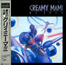 Various Creamy Mami Animage 25AGL-3011 LP Japan OBI INSERT