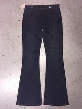 NWT William Rast Cotton Blend Flare Jeans Size 26