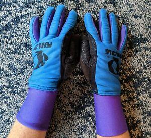 Vintage 1990s PEARL IZUMI Women's Winter Insulated Winter Gloves SMALL