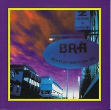 cd-album, Bentley Rhythm Ace (BRA) - Self Titled, 11 Tracks