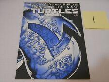Teenage Mutant Ninja Turtles 2nd Printing TMNT 1985 by Mirage Studios