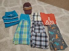 Size 5t Boys Lot Of Size 5 Clothes, Pieces #21