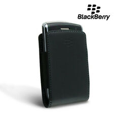 Original OEM BlackBerry Leather Pouch for Curve 8520 3g 9300 Bold 9700 9780
