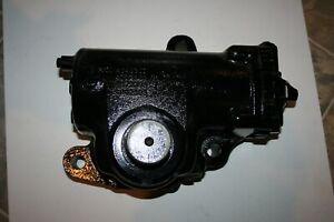 New TRW Power Steering Gear TAS85036AEXCH TAS85036A for Peterbilt 330 Air Brake