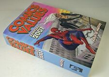 Comics Values Annual 2007 by Alex G. Malloy 864 page Comic Book Collection Guide