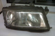SAAB 9-3 93 Off Side Front headlamp Unit 1998 - 2003 5141726 Right Hand