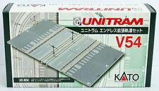 NEW KATO UNITRAM 40-804 V54 OVAL EXPANSION SET