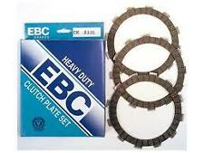 EBC CLUTCH FIBER CORK PLATE KIT KAWASAKI KX KDX 125 200 250 BRAND NEW MOTO