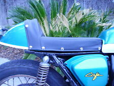 CAFE RACER SEAT 160 175 250 305 350 CB CL RD