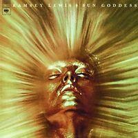 Ramsey Lewis - Sun Goddess [New Vinyl LP] Holland - Import