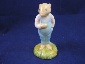 BESWICK WIND IN THE WILLOWS SERIES RATTY AW3