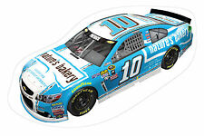 NASCAR #10 Danica Patrick Large Car Decal-NASCAR Wall Decal-NEW for 2016!