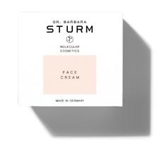 NEW Dr. Barbara Sturm Face Cream Molecular Cosmetics 50 ml SEALED