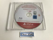 Uncharted 4 A Thief's End - Promo - Sony PlayStation PS4 - PAL EUR