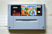 SNES - Asterix & Obelix für Super Nintendo