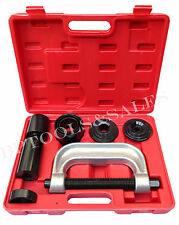 4 in 1 Ball Joint Deluxe Service Kit Tool Set 2WD & 4WD Vehicles Drop Forged Set