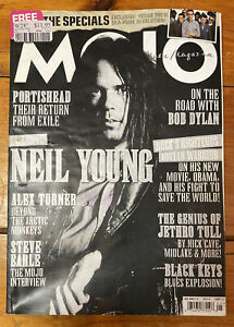 Mojo 174 May 2008 In Good Vintage Condition Magazine