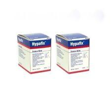 2 x Hypafix Self Adhesive Tape Retention tape 5cm x 10m