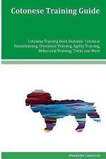 Cotonese Training Guide Cotonese Training Book Features: Cotonese...