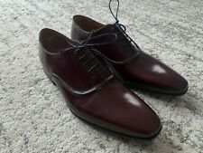 PS by Paul Smith Starling Burgundy Oxford Shoes Size 9UK/43eu