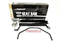 BUDDY CLUB SEAT RAIL FOR 89-98 NISSAN 240SX S13 S14 LEFT