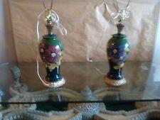 Moorcroft Lamps