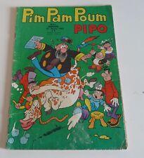 LUG   Petit Format    PIM PAM POUM PIPO     N° 51  sep18