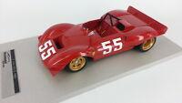 Tecnomodel Mithos Ferrari 212E #55 - P. Schetty - Winner Mont Ventoux 1969 1/18