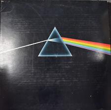 "PINK FLOYD ""Dark Side of Moon"" Harvest SMAS-11163VG++ Rock LP No UPC Early Press"