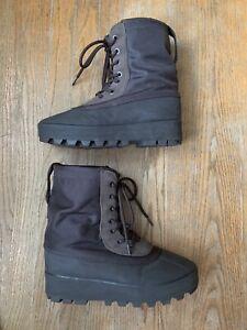 Adidas Yeezy 950 Boot Chocolate
