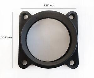 NEW For 2002 2003 2004 Infiniti I35 3.5L V6 Air Intake MAF Sensor Adapter Plate