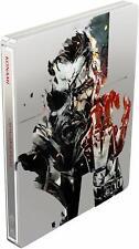 Metal Gear Solid V the phantom pain STEELBOOK