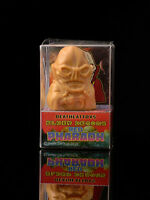 Death Cat Toys Elder Demon Red Pharaoh Keshi Figure Kaiju Mvh Paul Kinkeshi Maba
