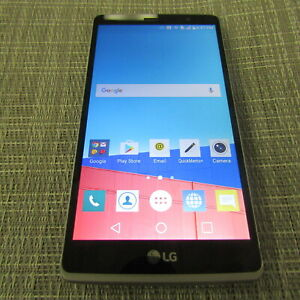 LG G STYLO, 16GB - (T-MOBILE) CLEAN ESN, WORKS, PLEASE READ!! 41313