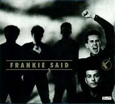 Disques vinyles 33 tours Frankie Goes to Hollywood