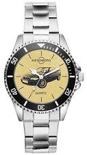 KIESENBERG Uhr - Geschenke für BMW E46 Cabrio Fan 4059