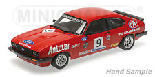 Minichamps - FORD CAPRI 3.0 SPICE WINNER BRANDS HATCH SHORT CIRCUIT 1978  1/18