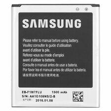 GENUINE EB-F1M7FLU BATTERY for SAMSUNG GALAXY S3 Mini i8190, Ace 2 i8160 1500mAh