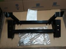 Western Suburbanitefisher Homesteader 97 03 Ford F150 Snow Plow Mount Expeditio