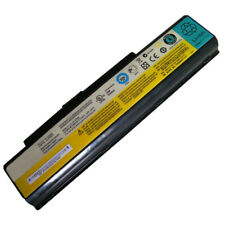 Battery Lenovo IdeaPad Y510N Y510A 3000 Y500 7761 Genuine L12L6E01 121000649 6C