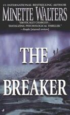 The Breaker by Minette Walters (2000, Paperback) FF1149