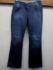 EUC Women's Joe's Medium Wash Honey Aimee Flare Leg vtg Medium Blue Jeans sz 28
