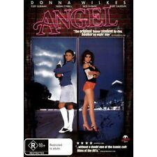 Dvd = Angel - Donna Wilkes